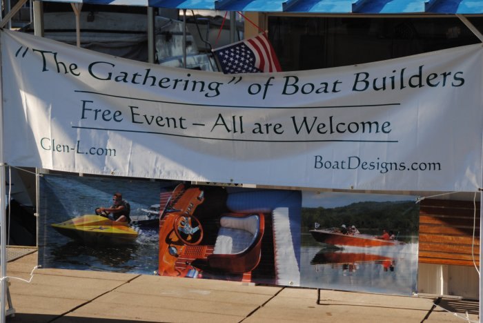 The Gathering 2012 - Photo Courtesy of Bob Maskel