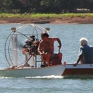 AirBoat by Ildeu Oliveira