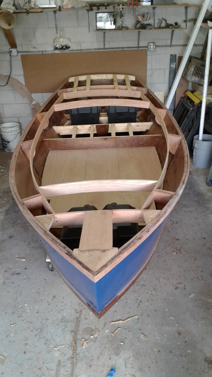 Amp-Eater Design - Boatbuilders Site on Glen-L.com