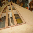 Port bottom fitted, G&S'd
