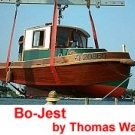 Bo-Jest by Thomas Walli