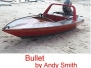 Bullet by Andy Smith