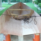 Glen-L Cabin Skiff as built by Ramon Martinez - 002