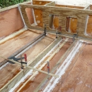 Glen-L Cabin Skiff as built by Ramon Martinez - 006