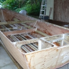 Glen-L Cabin Skiff as built by Ramon Martinez - 007