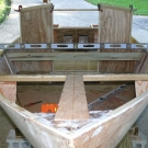 Glen-L Cabin Skiff as built by Ramon Martinez - 009