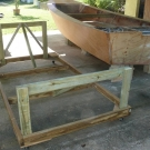 Glen-L Cabin Skiff as built by Ramon Martinez - 011
