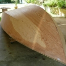 Glen-L Cabin Skiff as built by Ramon Martinez - 012