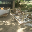 Glen-L Cabin Skiff as built by Ramon Martinez - 017