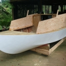 Glen-L Cabin Skiff as built by Ramon Martinez - 020