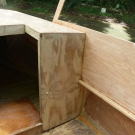Glen-L Cabin Skiff as built by Ramon Martinez - 024