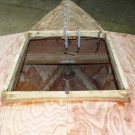 Glen-L Cabin Skiff as built by Ramon Martinez - 025