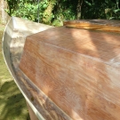 Glen-L Cabin Skiff as built by Ramon Martinez - 033