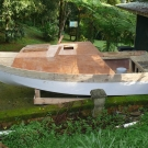Glen-L Cabin Skiff as built by Ramon Martinez - 032