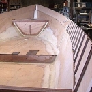 Glen-L Console Skiff as built by Gary Solmi - 010