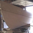 Glen-L Console Skiff as built by Gary Solmi - 011