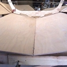 Glen-L Console Skiff as built by Gary Solmi - 005