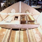 Glen-L Console Skiff as built by Gary Solmi - 008
