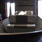 Glen-L Console Skiff as built by Gary Solmi - 018