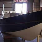 Glen-L Console Skiff as built by Gary Solmi - 019