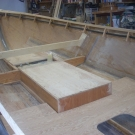 Glen-L Console Skiff as built by Gary Sage - 002