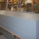 Glen-L Console Skiff as built by Gary Sage - 004