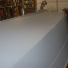Glen-L Console Skiff as built by Gary Sage - 006
