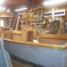 Glen-L Console Skiff as built by Gary Sage - 012