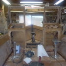 Glen-L Console Skiff as built by Gary Sage - 013