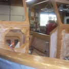Glen-L Console Skiff as built by Gary Sage - 015