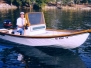 Console Skiff by Greg Vander Feer and son