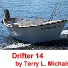 Drifter 14 by Terry L. Michalski