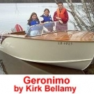 Glen-L Geronimo as built by Kirk Bellamy - 001