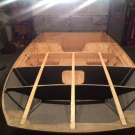 Glen-L Hell Cat as built by Jerry Lindamood - 005