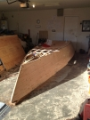 Glen-L Power-Row Skiff as built by Mark Coleman - 006