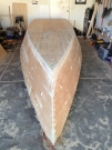 Glen-L Power-Row Skiff as built by Mark Coleman - 008