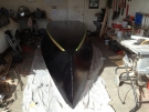 Glen-L Power-Row Skiff as built by Mark Coleman - 018