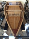 Glen-L Power-Row Skiff as built by Mark Coleman - 020