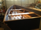 Glen-L Power-Row Skiff as built by Mark Coleman - 021