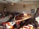 Glen-L Power-Row Skiff as built by Mark Coleman - 024