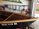 Glen-L Power-Row Skiff as built by Mark Coleman - 034