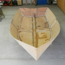 Glen-L Power Skiff as built by John Conner - 002