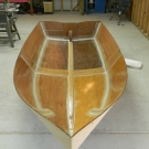 Glen-L Power Skiff as built by John Conner - 003