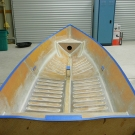 Glen-L Power Skiff as built by John Conner - 004