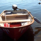 Power Skiff by Dave Kempa -3