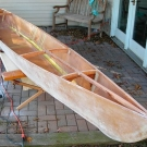 Sculling-Skiff by Mike Van Susteren-5