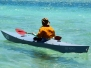 Sea Kayak by Anthony Tavarro, Philippines