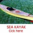 Sea Kayak by Greg Auman