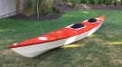 Glen-L Sea Kayak Two by Dwight Booth - 004