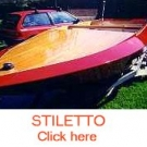 Stiletto by Parker McQuown